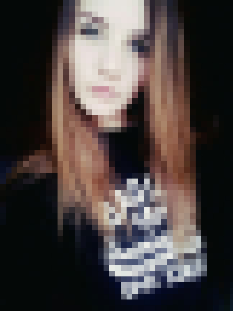Get to know Ksenia